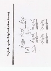 Section 8-Electronic Properties3-Polyheterocycles
