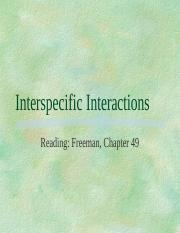 InterspecificInteractions.ppt