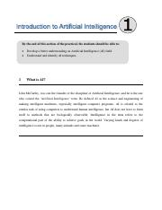 Lab1_Introduction to AI