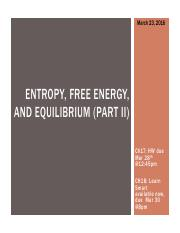 Entropy, free energy, and equilibrium (Part II)(Mar 23).pdf