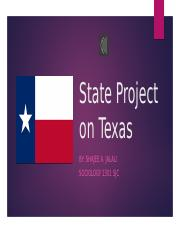 State Project.pptx