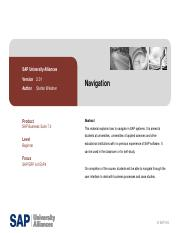 4b_Introduction_to_SAP_Navigation