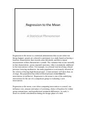 7415_Section8_Part2B_Planning and Implementation[Regression to the Mean]_Transcript.pdf