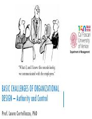 4.0 Challenges of Organizational Design Ch 5.pdf