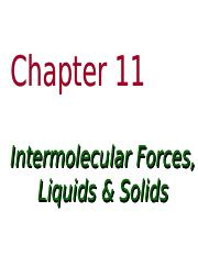 Baigiang- Chemistry The Central Science- Ch11.PPT