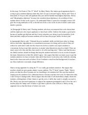 Causes and effects essay about smoking
