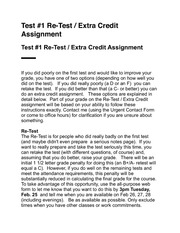 PACS 2500 Extra Credit Assignment