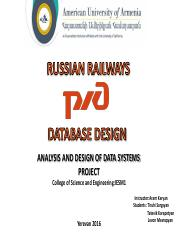 Railway-project