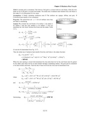 Thermodynamics HW Solutions 934