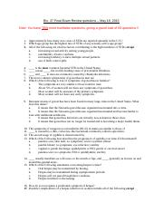 Bio.-27-Final-Exam-Review-Questions-5-16-2013