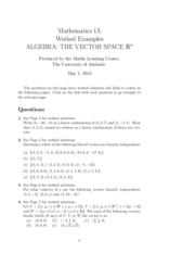 maths1a-examples-alg-vecspace