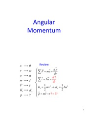 Lecture17 Ch10 AngularMomentumTP