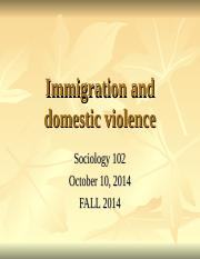 Domestic violence (10.19).ppt