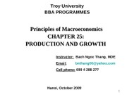 Chap.25_Production and Growth