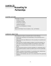 Accounting for Partnerships.pdf