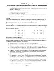 ELEC431_Assignment_4_Solutions_V02