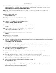 Study Guide Quiz 1.doc