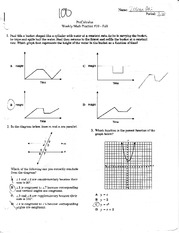 Review on Geometric angles