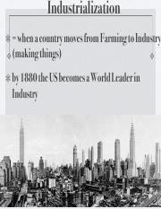 Industrialization_Urbanization Notes.pdf