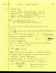 Staff_Sample Midterm 2 Solutions_