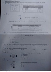 Science 10: Atoms Quiz