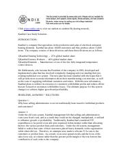 246917485-Kanthal-Case-Study-SolutionsINTRODUCTIONKanthal-is-Comp-Termpaper-Essay-Studies-Test-10711