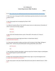 Great Depression WebSearch-1 (1)