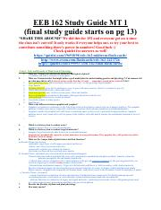 EEB 162 Study Guide MT 1.pdf