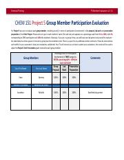 Project 5 Group Member Evaluation Form (1)