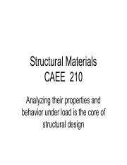 Structural Materials Lecture 2009.pdf