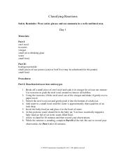 lab classifying reactions.pdf
