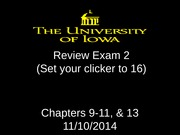 Review Exam 2 (1)