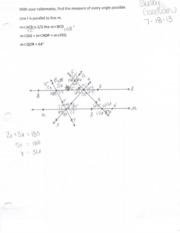 Concepts of Math Notes 17