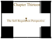 Personality Chapter 13(7e)
