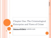 Chapter_One_Lecture_The_Criminological_Enterprise