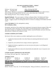 SYLLABUS FINAL FALL 2017 BUSINESS ETHICS 01(1).docx