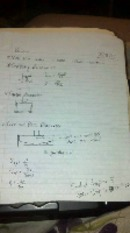 CHE 653 - Notes 3-18-13