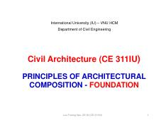 12-Civil Architecture-Class 12-Principles of architectural composition-FOUNDATION SYSTEM.pdf