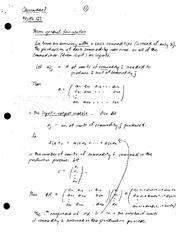 linear algebra study guide pdf