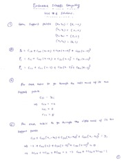 HW#6 solutions