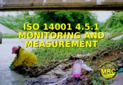 Lesson 15 - Monitoring and Measurement
