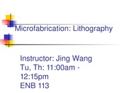 Lecture#2_Photolithography_2014 (2)