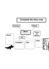 Momik story map