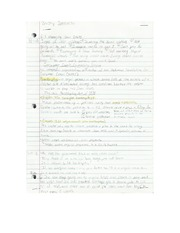 Notes on Chapter 6.4 Finance
