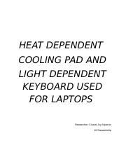 Heat-dependent-Cooling-pad-with-Light-dependent-keyboard-high-for-Laptops-a