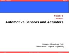Sensors and actuators pdf