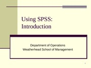 UsingSPSS_Intro