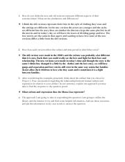 short answer 3-3-1 - 1 How do you think the new and old ...