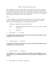 LIR832-Fall-2004-final-exam answer key-1