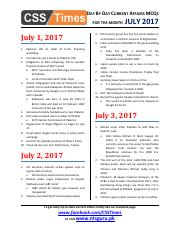 Day by Day Current Affairs (July 2017).pdf